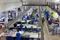 KAMU ÇALIŞANI - Ağustos ayı işsizlik rakamları açıklandı