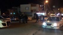 Kahramanmaraş'ta Silahlı Kavga Açıklaması 1 Yaralı