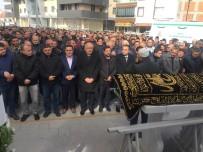 MUSTAFA KALAYCI - Kalp Krizine Yenik Düşen MHP'li İlçe Başkanı Defnedildi