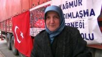 AFRIKA - Karabük'ten Suriye'ye İnsani Yardım