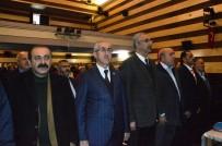 HALK EĞİTİM - Kastamonu İl Sivil Toplumla İlişkiler Müdürü Hasan Tekin Açıklaması