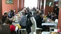 ÖĞRETMENEVI - Kaymakam Kaşıkçı İçin Veda Yemeği Düzenlendi