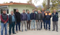 TRABZON HURMASI - Kayseri Şeker'in Teşviki İle Niksar Ovası'nda Pancar Tarımı Yeniden Gelişiyor