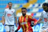 AVRO - Kayserispor'a FIFA'dan Transfer Yasağı