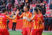 AVRO - Kayserispor'a transfer yasağı geldi
