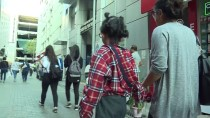 HALUK LEVENT - 'Kelebek Çocuk Elfida' Akıllı Tahta Başında