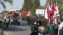 KKTC'nin 35. Kuruluş Yıl Dönümü Kutlanıyor