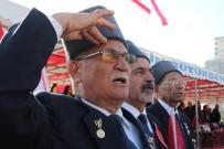 ENERJİ ANLAŞMASI - KKTC'nin 35. Kuruluş Yıldönümü Mersin'de Kutlandı