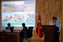 KAMU GÖREVLİSİ - Kozluk'ta 41 Projeye 19 Milyon 331 Bin TL Harcandı