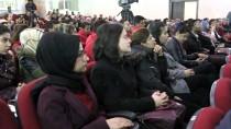 AÇIKÖĞRETİM - Mardin'de Açıköğretim Öğrencilerine Başarı Belgesi