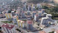 KAZIM KARABEKİR - Melikgazi Belediyesi Kentsel Dönüşümde 324 Daire Aralık Ayında Teslim Edilecek