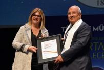 YETKINLIK - Mersin Büyükşehir Belediyesi'ne 'Mükemmellik' Ödülü
