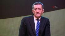 ÖĞRENCİ SAYISI - Milli Eğitim Bakanı Selçuk Açıklaması 'Suriyeli 600 Binin Üzerinde Öğrenci Var'