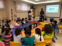 ÇEVRE VE ŞEHİRCİLİK BAKANLIĞI - Minik Öğrencilere 'Sıfır Atık' Eğitimi