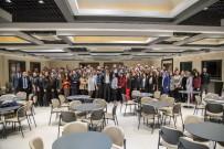 AHMET ŞAHIN - Narven Akademi'den Satış Ekibine Eğitim