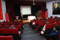 KıSA FILM - Öğrenci Ve Velilere Antibiyotik Uyarısı