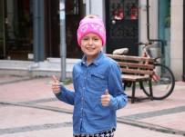 Enes Batur - (Özel) Lösemiyi Yenen Küçük Kızın Hedefi Doktor Olup, Şifa Dağıtmak