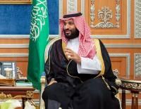 BAŞKONSOLOSLUK - Prens Selman Soruşturma Kapsamında Değil