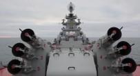 TATBIKAT - Ruslar, Nükleer Gemilerle Tatbikat Yaptı