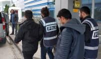 BANK ASYA - Samsun'da FETÖ'den 2 Şahıs Adliyede