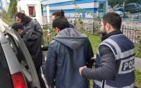 BANK ASYA - Samsun'da FETÖ'den 2 Şüpheliye Adli Kontrol