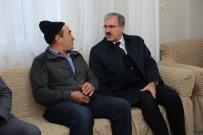 İL GENEL MECLİSİ - 'Şehitlik En Yüksek Mertebe'