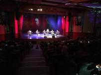 SERDAR TUNCER - Serdar Tuncer Ve  Necip Karakaya'dan  Yahya Kemal Beyatlı Anısına Konser