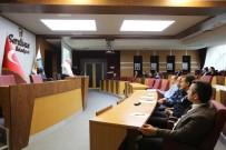 Serdivan Belediye Personeline PARDUS Ve Bilgi Güvenliği Eğitimi
