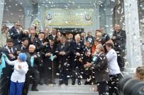 ERSIN YAZıCı - Sevim Say Aile Sağlığı Merkezi Açıldı