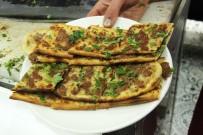 KATKI MADDESİ - Sivas'ın Yöresel Lezzeti Etli Ekmek Tescillenecek