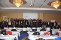 NAMIK KEMAL - Tekirdağ'da İklim Değişikliği Çalıştayı Düzenlendi