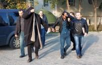 MIMARSINAN - Telefon Dolandırıcıları Tutuklandı