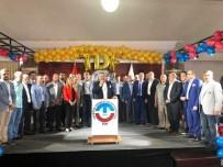 İSTIKLAL MARŞı - Trabzonlular'dan CHP'li Özcan Aygün'e  İstifa Çağrısı