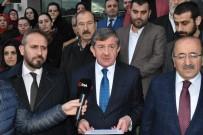 BASIN AÇIKLAMASI - Trabzonlular Kendilerine Hakaret Eden CHP Tekirdağ Milletvekili Aygün Hakkında Savcılığa Suç Duyurusunda Bulundular