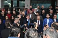 BASIN AÇIKLAMASI - Trabzonlulardan CHP'li Vekil Hakkında Suç Duyurusu