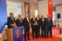 ÖZEL SEKTÖR - Türk-İş Başkanı Atalay, Tatvan'da