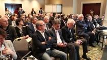 GÜRCISTAN - Türk Ve Gürcü İş Adamlarına Yatırım Çağrısı