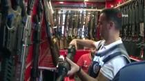 EMNIYET GENEL MÜDÜRLÜĞÜ - Türkiye Genelinde 'Ruhsatsız Silah Ve Av Tüfeği Uygulaması' Yapıldı