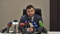 İÇ SAVAŞ - Ukraynalı Muhaliflerden 'Minsk Görüşmelerine Hazırız' Açıklaması