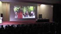 GÖBEKLİTEPE - 'Uluslararası Geçmişten Günümüze Urfa'da Müzik' Sempozyumu