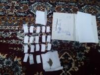 KATKI MADDESİ - Uyuşturucu Satıcısı Tutuklandı