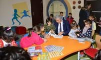 ÖĞRENCİ SAYISI - Vali Akın Açıklaması 'Kırşehir, Sınav Başarısı Kadar Eğitimde De  Öncü'