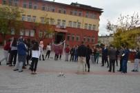 BADMINTON - Vali Atik'ten Eğitim Kurumlarına Ziyaret