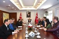 Vali Demirtaş Açıklaması 'Adana'nın Zengin Tarımsal Potansiyelini En İyi Şekilde Değerlendireceğiz'