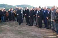 YOL YAPIMI - Vali Toraman İlk Köy Ziyaretini Simav'ın Kiçir Köyüne Yaptı