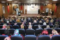 HALK EĞİTİM - Vanlı Kadın Girişimcilere 'Kooperatifçilik' Anlatıldı