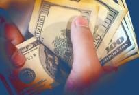 DÖVIZ KURU - Yıl Sonu Dolar Kuru Beklentisi 5,64 TL'ye Çekildi