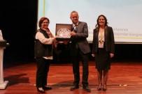 SAKARYA VALİSİ - 1. Uluslararası Hemşirelikte Güncel Yaklaşımlar Kongresi Başladı