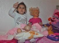 KÜÇÜK KIZ - 3,5 Yaşındaki Zeynep, Erken Teşhisle 'Lösemiyi' Yendi