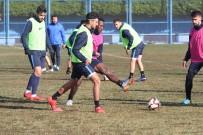 Adana Demirspor'da Derbiye Hazırlanıyor